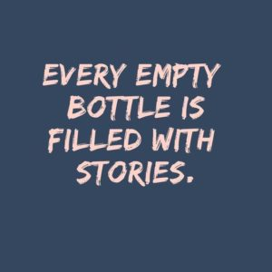 Story Party Quotes