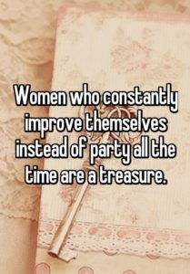 Women Party Quotes