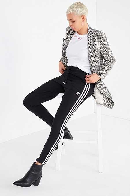 boss lady adidas