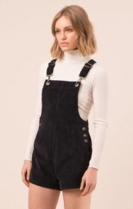 winter overall outfit