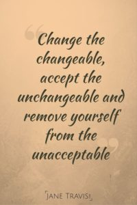 Accept Change Quotes