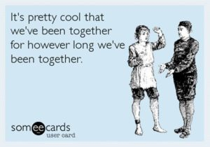 funny Anniversary Love Quotes