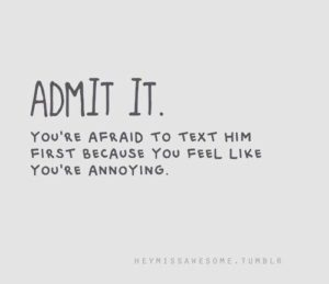Annoying Crush Quotes