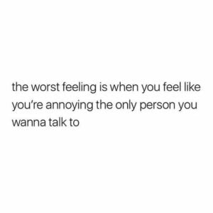 Annoying Love Quotes