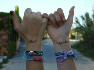 Art Things To Do With Your Best Friend
