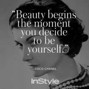 Beauty Girl Quotes