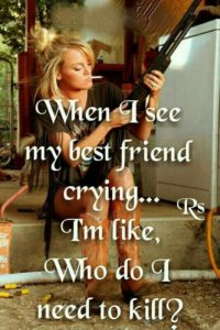 helerious Friendship Quote