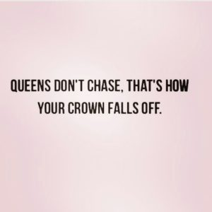 Crown Queen Quotes
