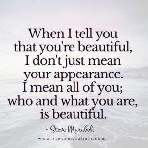 Forever Beautiful Quotes