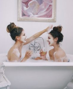 Girly Things To Do With Your Best Friend