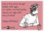 Great Birthday Funny Quotes