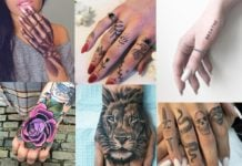 Best Hand Tattoos for Women