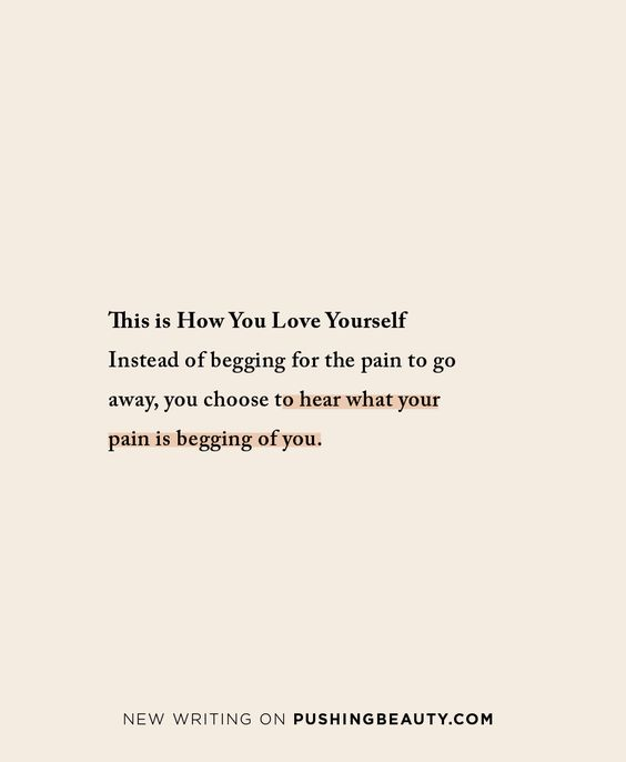 How To Love Yourself Quotes