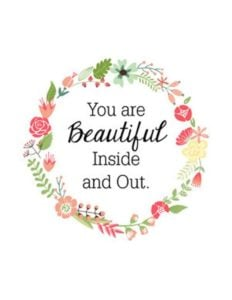 Inside Beautiful Quotes