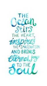 Inspirational Ocean Quotes