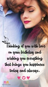 Wonderful Girl Birthday Quotes