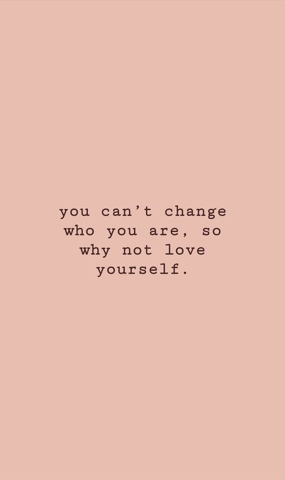 Love Yourself Happy Quotes