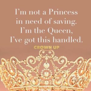 Lovely Queen Quotes