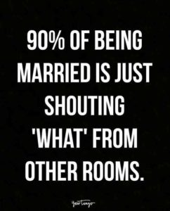 funny Married Love Quotes
