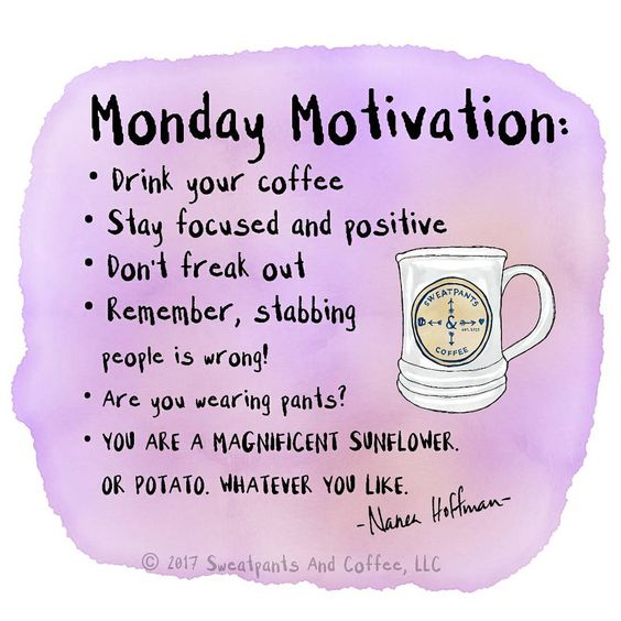 Monday Quotes To Start Your Week Happy!