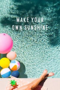 Positive Summer Quotes