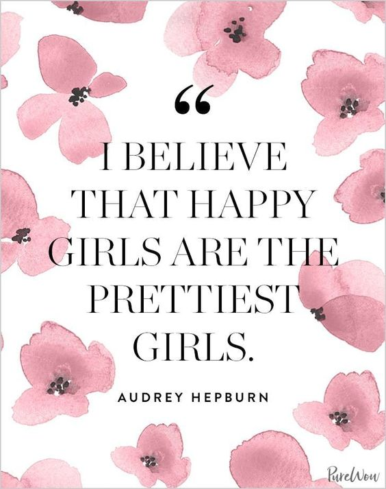 Beautiful Girl Quotes | Quotes About Being Beautiful