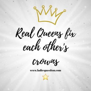 Real Queen Quotes