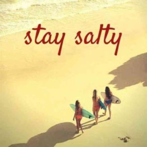 Salty Summer Quotes