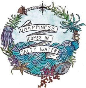 Salty Water Quotes