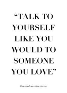 Simple Love Yourself Quotes