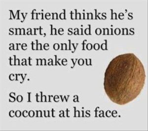 Smart Funny Friendship Quotes
