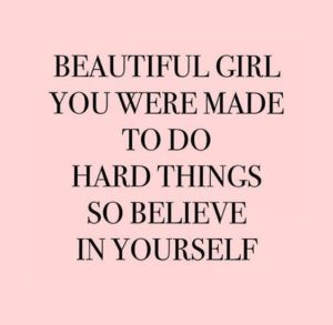 Strength Beauty Quotes