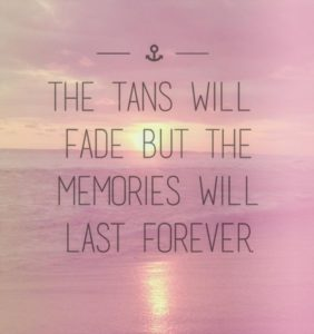 Summer Tan Quotes