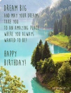 Travel BFF Birthday Quotes