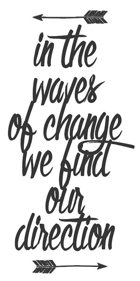 change quotes we love