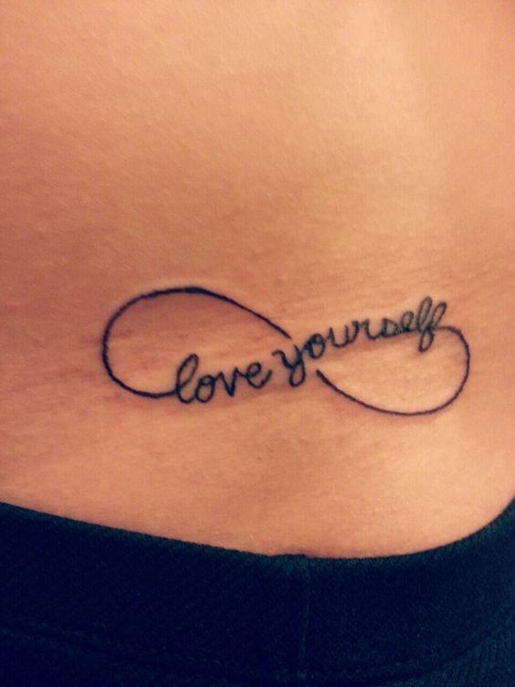 loving you infinity