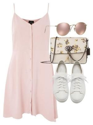 spring casual dress
