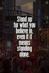 Alone Teen Quotes