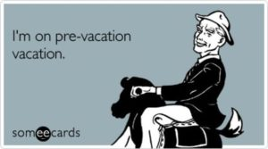 Always Vacation Quotes