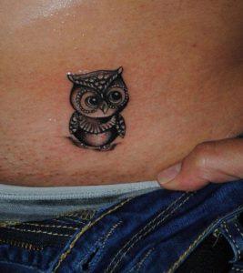 Animal-Small-Hip-Tattoos
