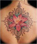 Back-Lotus-Tattoos