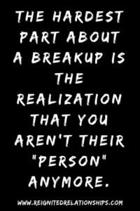 Best Sad Breakup Quotes