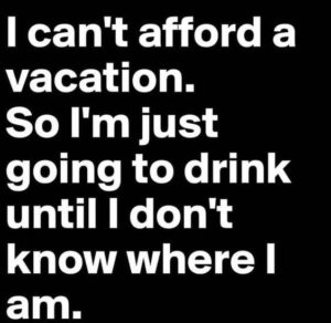 Cheap Vacation Quotes