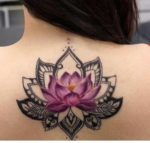 Detailed-Lotus-Flower-Tattoos