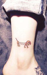 Disney-Ankle-Tattoos