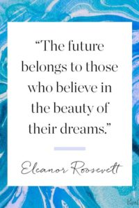 Dreamy Teen Quotes