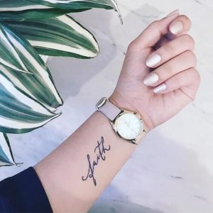 Faith-Self-Love-Tattoos