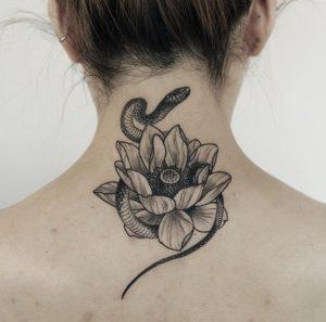 Fierce-Lotus-tattoos