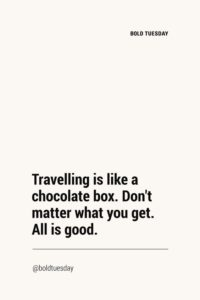Good Vacation Quotes