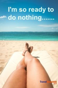 Great Vacation Quotes